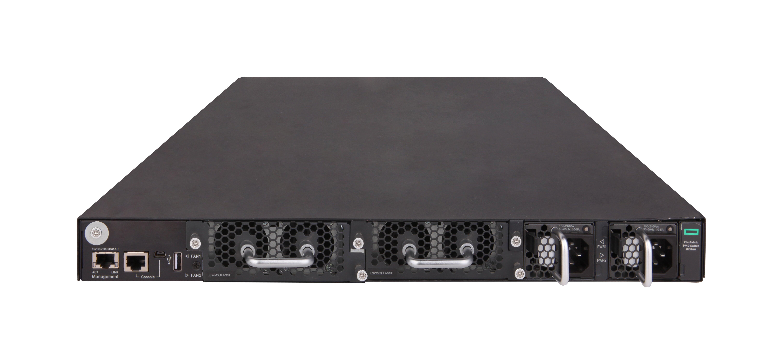 HPE FlexFabric 5940 32QSFP+ - switch - 32 ports - managed -