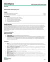 HPE FlexFabric 5830 Switch Series