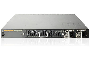 HPE FlexFabric 5830AF 48G 1-slot Switch