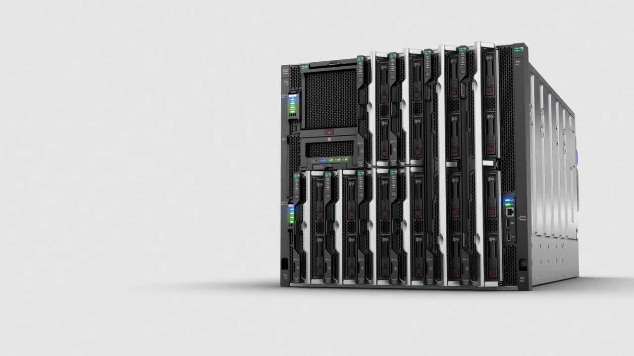 HP Synergy 480 G9 Server - 1 x Intel Xeon E5-2650 v4 Dodeca-core (12 Core)  2 20 GHz - Newegg com