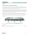 HPE Virtual Connect SE 16Gb FC Module for HPE Synergy