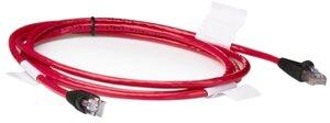 KVM CAT5e UTP cable 6', 8 pack