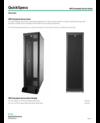 HPE Standard Series Racks