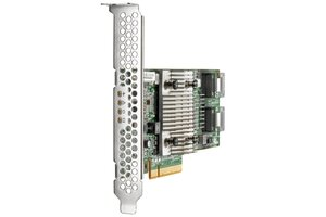 HPE H240 12Gb 2-ports Int Smart Host Bus Adapter