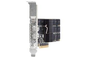 HPE 1.6TB PCIe x4 Lanes Write Intensive HHHL 3yr Wty Card
