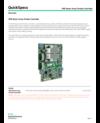 HPE Smart Array P440ar Controller (English)
