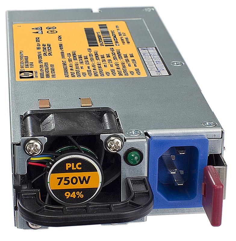 slide 1 of 1,show larger image, hpe 750w common slot gold hot plug power supply kit