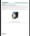 HPE FlexFabric 10Gb 2-port 556FLR-SFP+ Adapter (English)