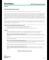 HPE KVM Analog Console Switches