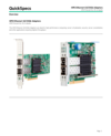 HPE Ethernet 10/25Gb Adapters (English)