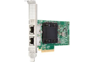 HPE Ethernet 10Gb 2-port BASE-T BCM957416 Adapter