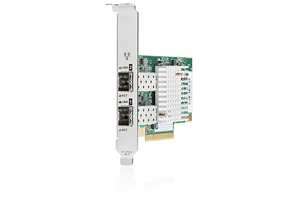 HPE Ethernet 10Gb 2-port 571SFP+ Adapter