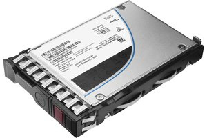 HPE 1.6TB NVMe x4 Lanes Mixed Use SFF (2.5in) SCN 3yr Wty Digitally Signed Firmware SSD
