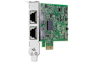 HPE Ethernet 1Gb 2-port 332T Adapter
