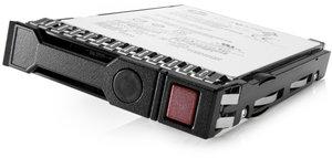HPE 2TB SAS 12G Línea media 7.2K LFF (3.5in) Firmware HD Firmado digitalmente de 1 año Wty