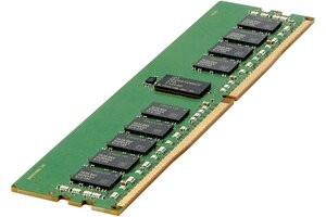 HPE 64GB (1x64GB) Dual Rank x4 DDR4-2933 CAS-21-21-21 Registered Smart Memory Kit