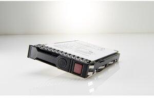 HPE 1TB SATA 6G Midline 7.2K SFF (2.5in) SC 1yr Wty Digitally Signed Firmware HDD
