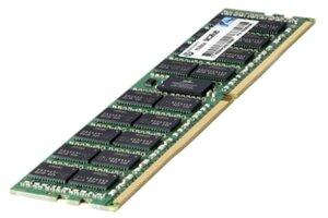 HPE 16GB (1x16GB) Dual Rank x4 PC3L-10600 (DDR3-1333) Registered CAS-9 LP Memory Kit
