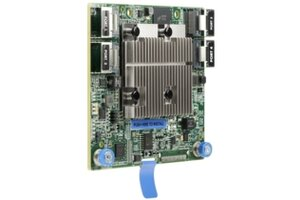 HPE Smart Array P816i-a SR Gen10 (16 Int Lanes/4GB Cache/SmartCache) 12G SAS Modular LH Controller