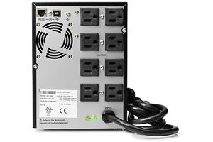 HPE T1500 G4 NA/JP Uninterruptible Power System