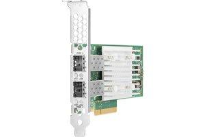 HPE Ethernet 10/25Gb 2-port 621SFP28 Adapter