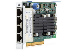 HPE FlexFabric 10Gb 4-port 536FLR-T Adapter