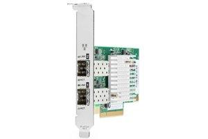 HPE Ethernet 10Gb 2-port SFP+ X710-DA2 Adapter