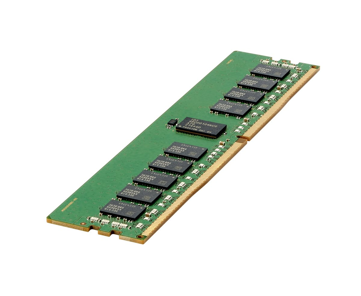HPE SmartMemory DDR4 - 32 GB - DIMM 288-pin - registered