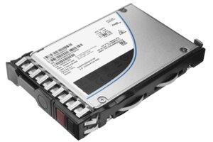 HP 400GB 6G SAS SLC SFF (2.5-inch) SC Enterprise Performance 3yr Warranty Solid State Drive