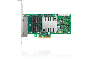 HPE NC365T 4-port Ethernet Server Adapter