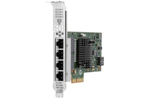 HPE Ethernet 1Gb 4-port BASE-T BCM5719 Adapter