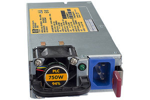 HPE 750W Common Slot Gold Hot Plug Power Supply Kit