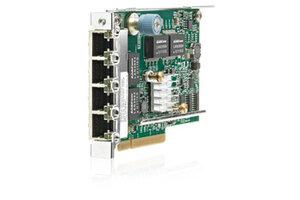 HPE Ethernet 1Gb 4-port FLR-SFP+ BCM5719 Adapter
