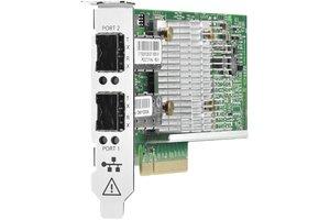 HPE Ethernet 10Gb 2-port 530SFP+ Adapter