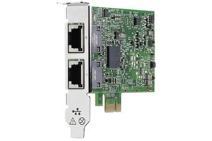 HPE Ethernet 1Gb 2-port BASE-T BCM5720 Adapter
