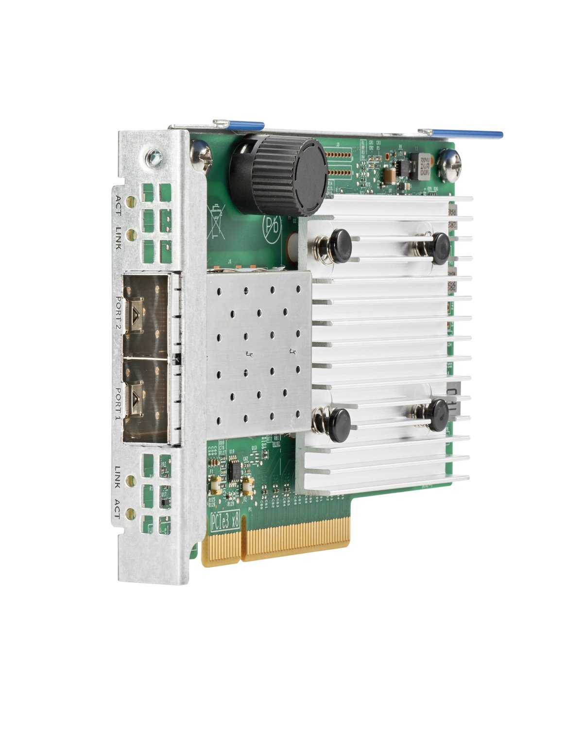 HPE FlexFabric 622FLR-SFP28 - network adapter