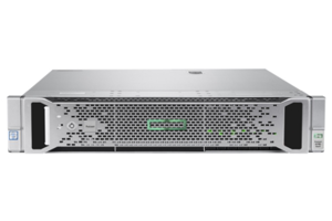 HPE ProLiant DL380 Gen9 E5-2650v3 2P 32GB-R P440ar 25 SFF 800W RPS Server/S-Buy