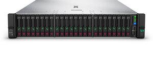 HPE ProLiant DL380 Gen10 4210 1P 32GB-R P408i-a 8SFF 800W PS Server
