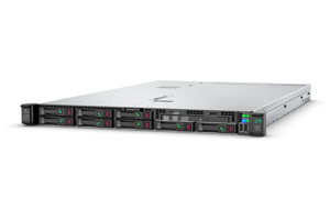 HPE DL360 Server Bundle - ships with 1 x HPE 16GB Smart Kit (835955-B21), 2 x HPE 300GB SAS HDD (872475-B21) and 1 x HPE 500W Power Supply Kit (865408-B21)