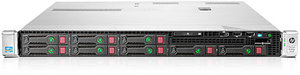 HPE ProLiant DL360p Gen8 E5-2690 2P 32GB-R P420i SFF 750W PS Performance Server