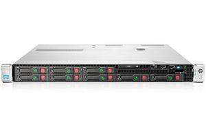 HP ProLiant DL360p Gen8 E5-2609v2 1P 8GB-R P420i/ZM 460W PS Server/S-Buy