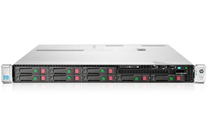 HP ProLiant DL360p Gen8 E5-2640v2 2P 16GB-R P420i/1GB FBWC 460W PS ES Svr