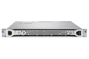 HPE ProLiant DL360 Gen9 E5-2670v3 2P 64GB P440ar 8SFF 2x10Gb-T 2x800W OneView Server