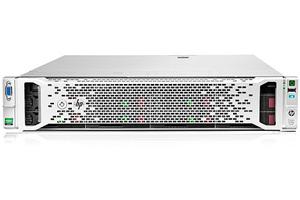 HPE ProLiant DL385p Gen8 6376 2P 16GB-R P420i/1GB FBWC 8 SFF 2x750W RPS Svr/S-Buy
