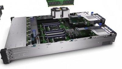 Westcoast - HPE ProLiant DL380 Gen10 Performance