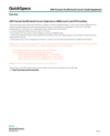 HPE ProLiant DL380 Gen10 Carrier Grade Server (English)