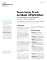 HPE ProLiant DL380 Gen9 Database Accelerator Solution for Oracle