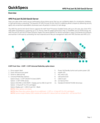 HPE ProLiant DL360 Gen10 Server (English)