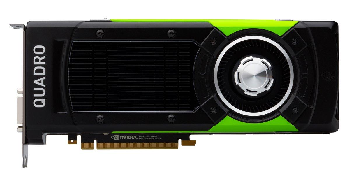 HPE NVIDIA Quadro P4000 GPU Module (Q0V78A)
