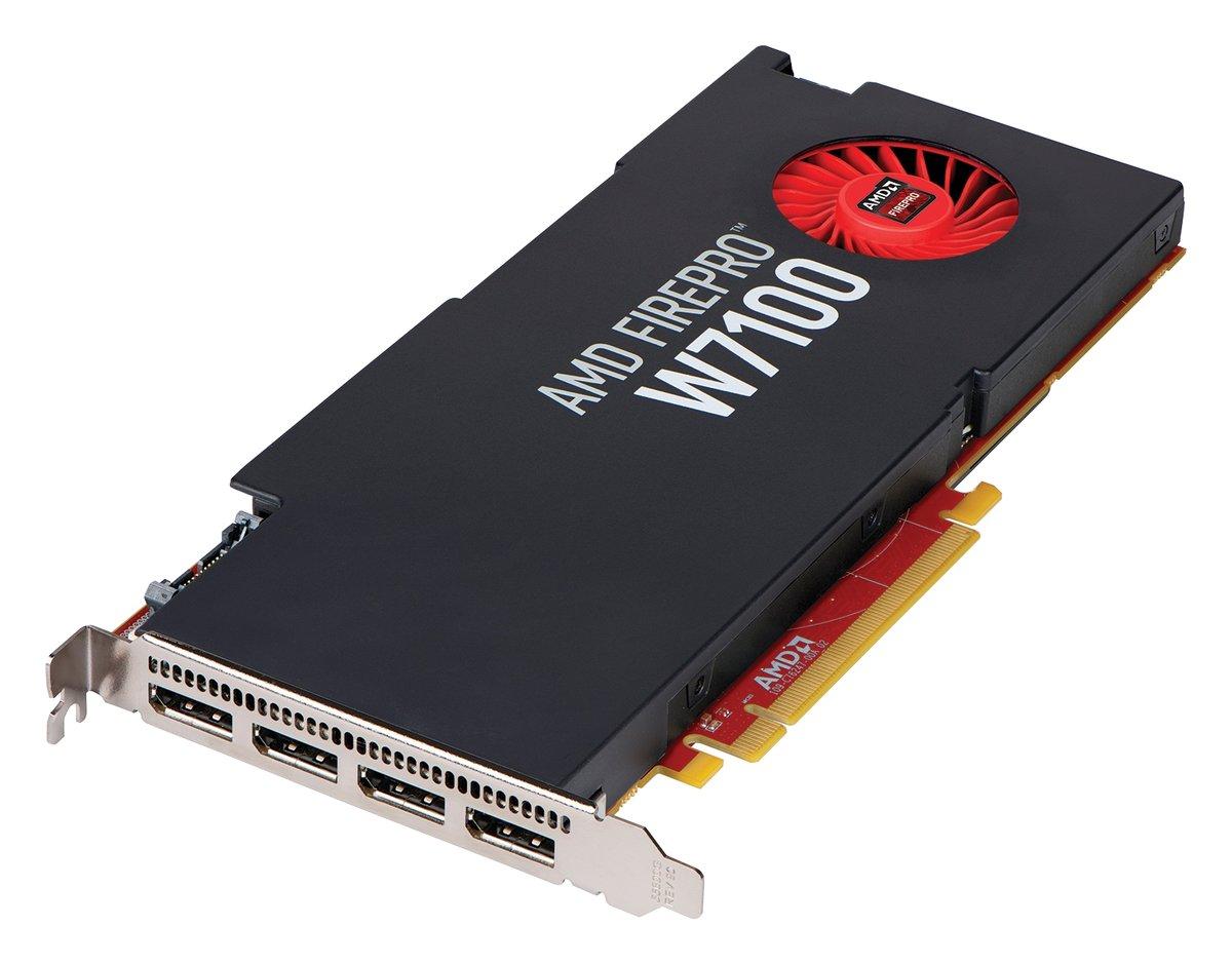 AMD FirePro S9150 Accelerator Kit - graphics card - FirePro S9150 - 16 GB